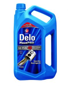 DELO FLEET PRO SAE 15W40