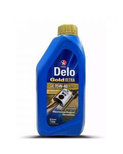 DELO GOLD ULTRA 15W-40