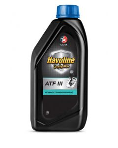 HAVOLINE ATF III