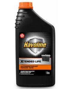 HAVOLINE XTENDED LIFE ANTIFREEZE/COOLANT PREMIXED