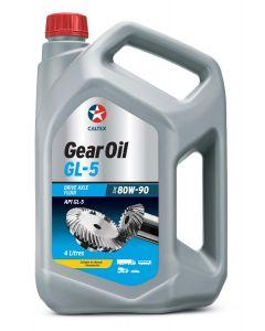 GEAR OIL GL-5 SAE 80W90
