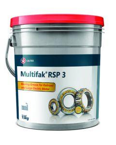 MULTIFAK RSP 3 18 KG PAIL