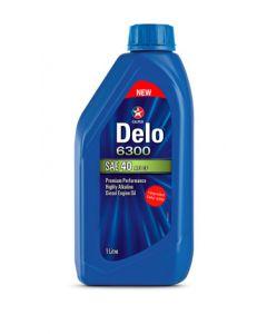 DELO 6300 SAE 40