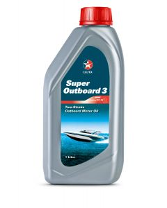 SUPER OUTBOARD 3, TC-W3